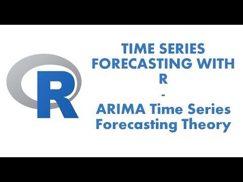 Introduction of Time Series Forecasting | Part 6 | ARIMA Time Series Forecasting Theory