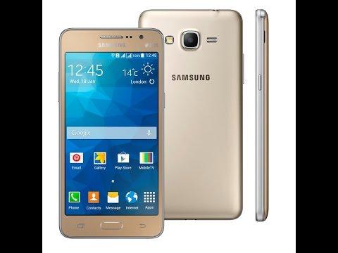 Samsung G531H замена сенсора
