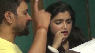 Download Hindi Video Songs - Kanwar Ke Power | Making | Dinesh Lal Yadav