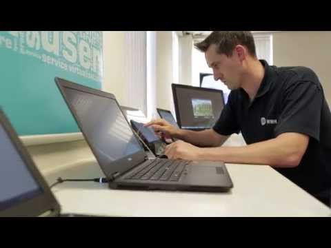 A Day in the Life of Matt Jones: Systems Administrator - MWH Global