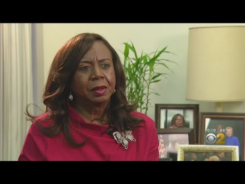 Circuit Court Clerk Dorothy Brown Stepping Down