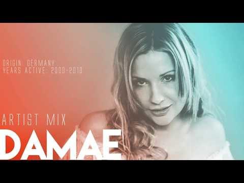 Damae (Fragma) - Artist Mix