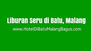 Hotel Batu Indah Malang