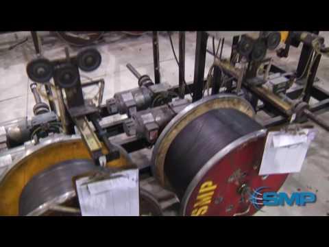 SMP Mishawaka, Indiana Fabricación de alambres y cables Wire & Cable SPANISH
