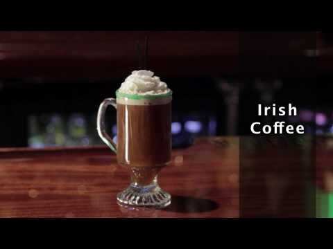 How to Make an Irish Coffee | Coffee Recipes | AllRecipes
