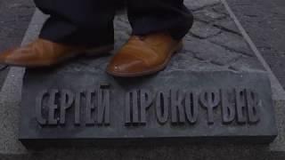 Музыкальный фильм Нины Сарапиан (трейлер)