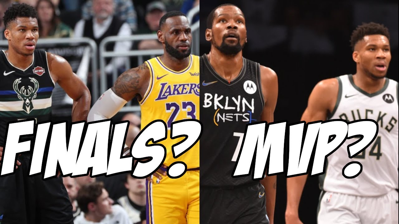 2022 NBA Finals Predictions: Can Any Team Stop the Nets?