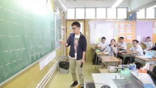 籽識教育創辦人- 王仲傑 【我的教育理念】