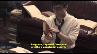 Versos de Um Crime - Trailer Oficial Legendado