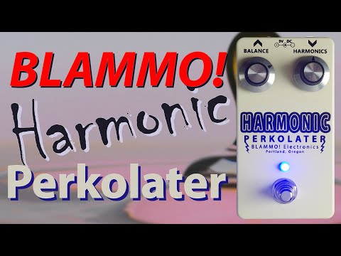 Blammo! Electronics Harmonic
