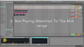3 EQ Mistakes to Avoid