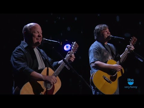 Tenacious D | The History of Tenacious D | CONAN on TBS