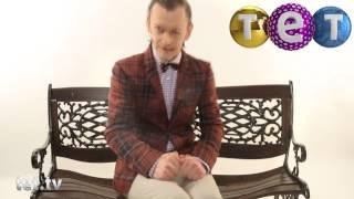 Новый сезон ''Витальки'' на ТЕТ!