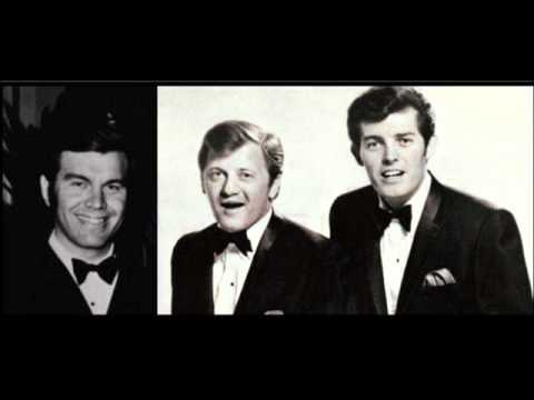 Hurt So Bad - CD version - The Lettermen