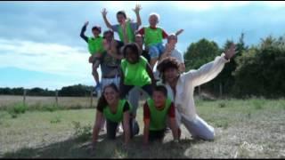 Mistercamp : Domaine des Charmilles - Charente-Maritime