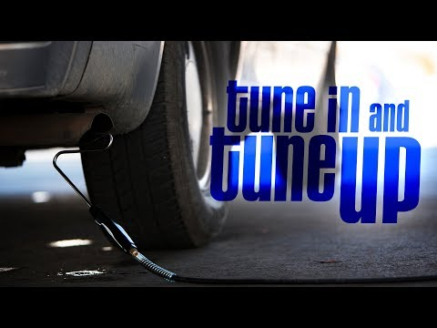 Tune In & Tune Up | Free Vehicle Emissions Tests & Repair Vouchers