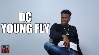 DC Young Fly on Jumping Off High School Roof After Getting Caught Gambling (Part 3)