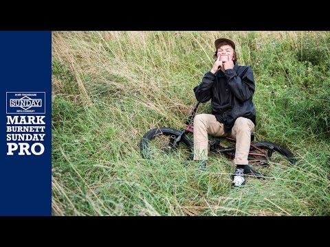 BMX - Mark Burnett - Welcome to the Team