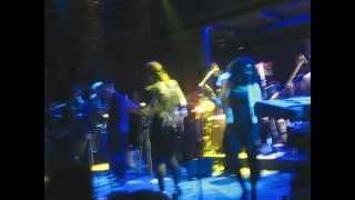 Incognito - Colibri (Live in Athens at Gazarte, 16/02/2013)
