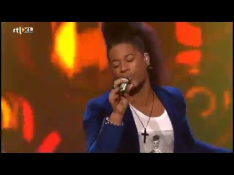 Omri Tindal  50 Ways To Say Goode   Show 1  The Voice Of Holland 2012
