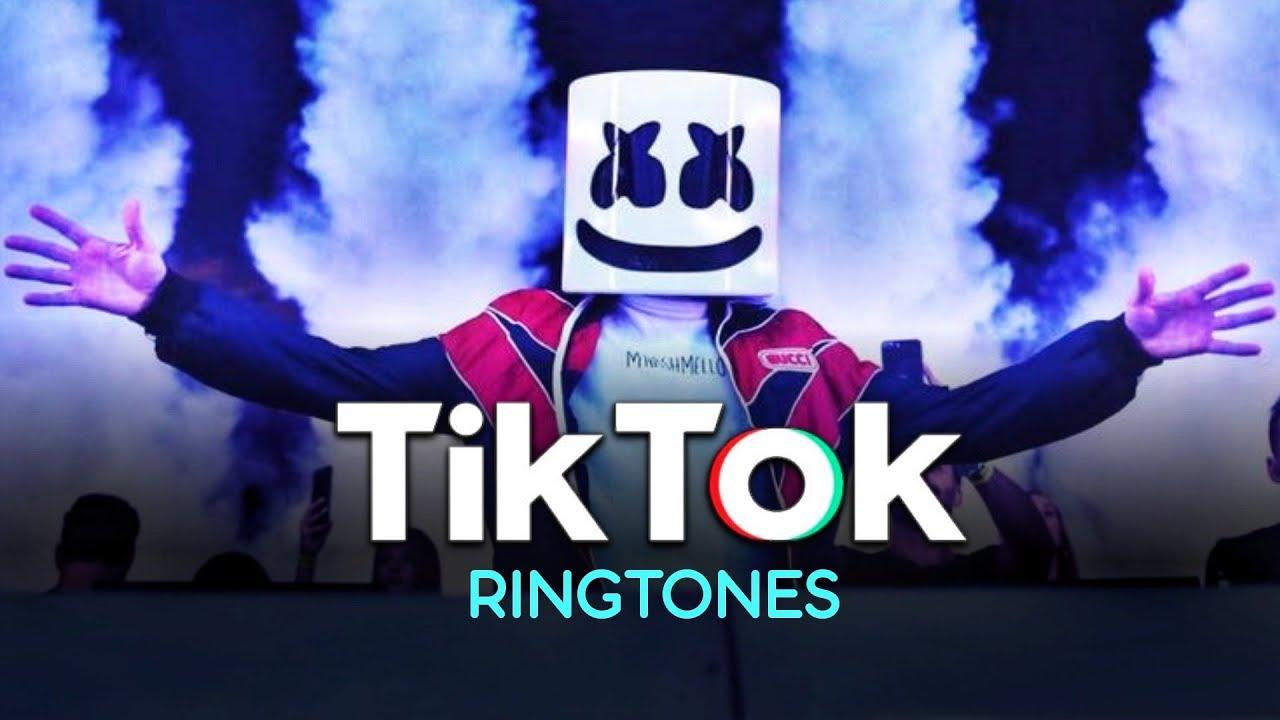 tik tok ringtone free download zedge