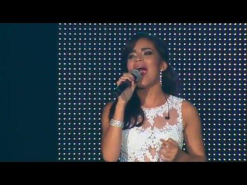 """Bianca """"A Dios Sea La Gloria"""" - Juventud Vibra 2015"""