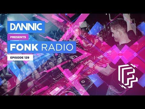 DANNIC Presents: Fonk Radio | FNKR129