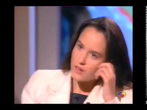 Caso  Alcàsser  La entrevista de Esther Díez Martínez  19/11/1992