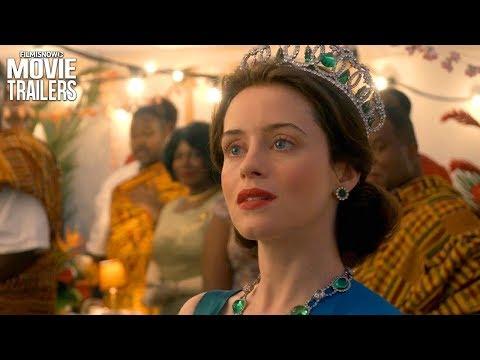 THE CROWN  Season 2  Netflix's Royal Drama returns in New