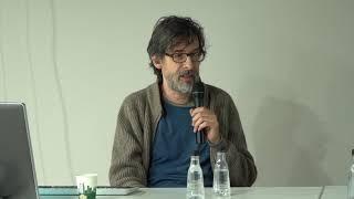 Дискуссия с Алексеем Шульгиным и Дмитрием Булатовым «Искусство и технологии: скрещённые провода»