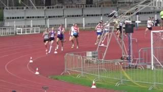 Командный Чемпионат России, Сочи. Мужчины 1500 метров