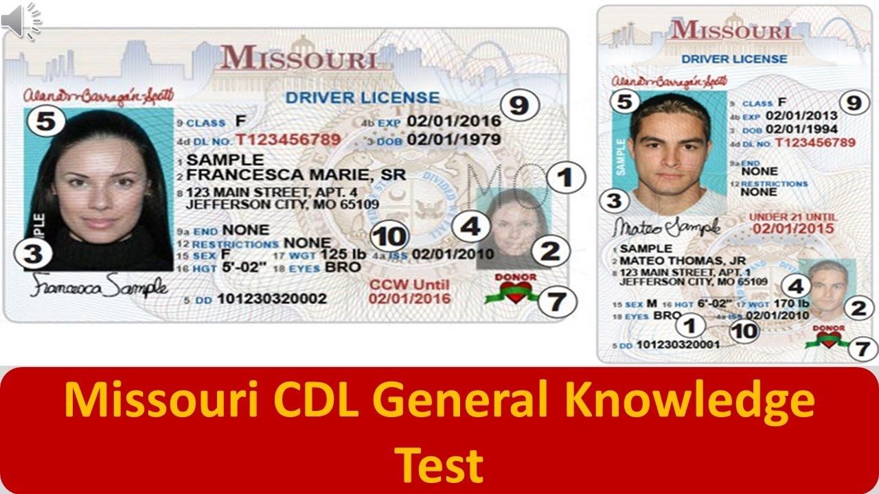 What Are the Classes of Drivers Licenses?   It Still Runs