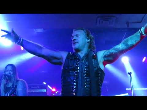 FOZZY - ENEMY  (Live on 9/27/2017 in Fort Wayne, Indiana)