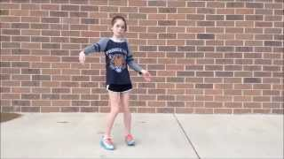 Audacious Adi (America's Got Talent Video Audition)