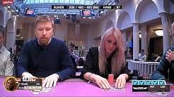Austrian Finnish Online Poker Championships 2019 - die Highlights des Finales im Casino Helsinki