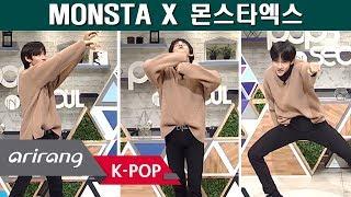 Baixar [Pops in Seoul] Samuel's Dance How To! MONSTA X(몬스타엑스)'s Shoot Out