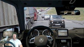 ВЛЕТЕЛ В ПРОБКУ НА ПОЛНОЙ СКОРОСТИ - НАРУШЕНИЯ НА ГЕЛИКЕ - CITY CAR DRIVING