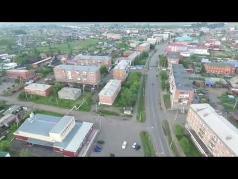 Рынок-Вокзал-Юбилейный-Площадь- МАРИИНСК
