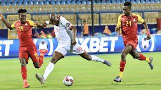 CAN-2019 : le Ghana et le Bénin se quittent sur un nul
