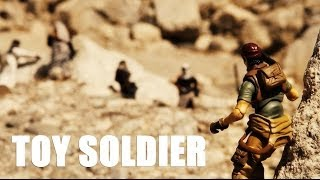 "Toy Soldier- A ""Short"" Film"