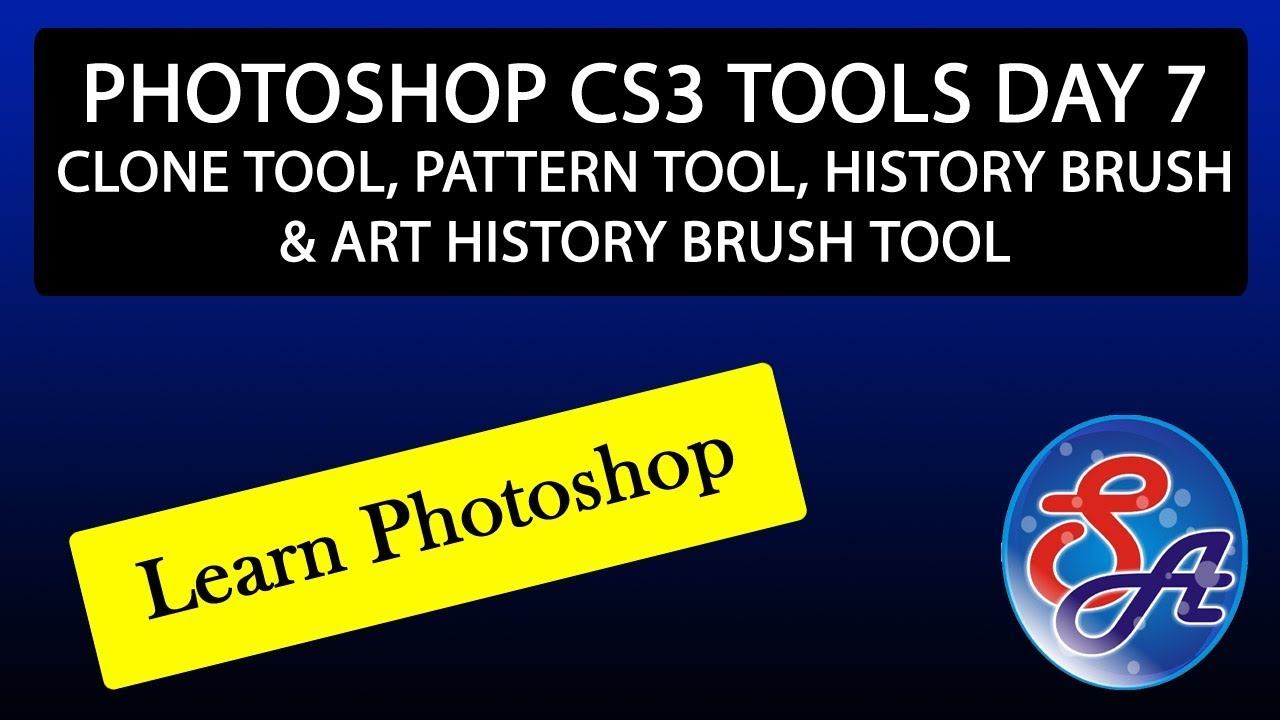 Photoshop 101 in-depth gradient tool tutorial (photoshop cs3-cs6.