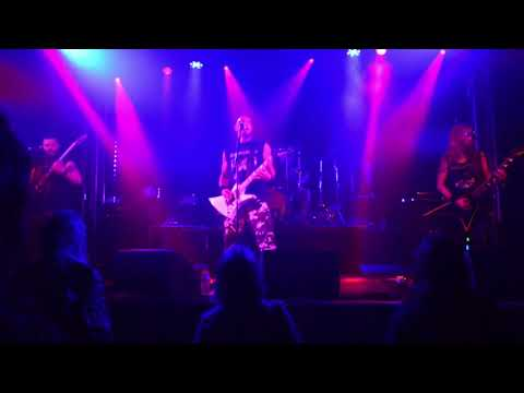 Dead Before Mourning FULL SET Live London M2TM Final 2018 The Dome