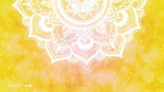❂ 528Hz | Heal Solar Plexus Chakra | Raise Self Confidence | Brings Positivity | Mandala SoundBath