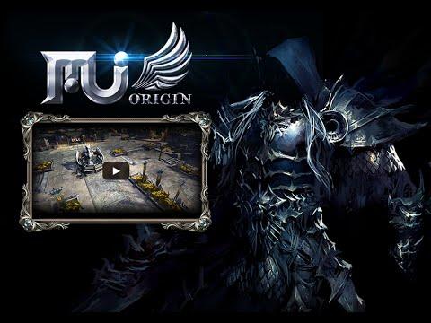 Hướng dẫn cài MU lên PC MU-Origin