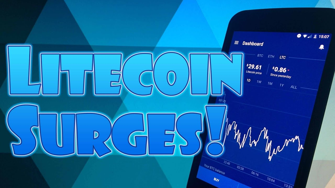 Litecoin Facts Dash Cryptocurrency Review