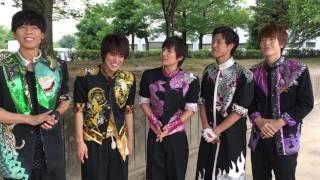 DISH// やる気マンマン2マン TOUR -BOYSだらけのMAINDISH-』開催 公演情...