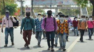 COVID-19: Rajasthan में Lockdown से उपजा रोजीरोटी का संकट