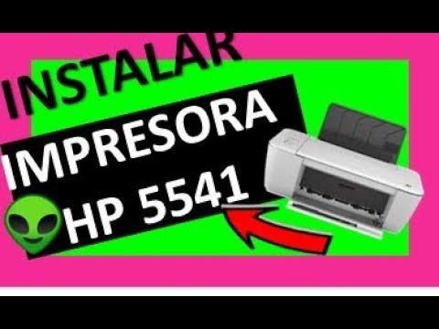 ►✅como-instalar-hp-5541-en-windows-7-[funciona]