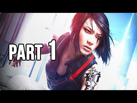 Mirror's Edge 2 Catalyst Gameplay (1080p HD)