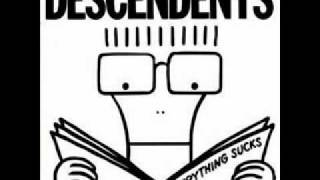 Descendents Away She Went Unreleased demo feat Chad Price